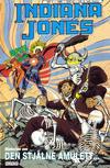 Cover for Indiana Jones (Semic, 1984 series) #5/1986