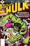Cover for The Incredible Hulk (Marvel, 1968 series) #228 [Whitman]