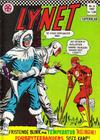 Cover for Lynet (Serieforlaget / Se-Bladene / Stabenfeldt, 1967 series) #8/1967