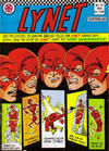 Cover for Lynet (Serieforlaget / Se-Bladene / Stabenfeldt, 1967 series) #12/1967