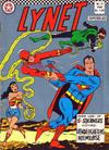 Cover for Lynet (Serieforlaget / Se-Bladene / Stabenfeldt, 1967 series) #3/1968