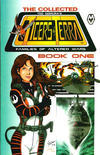 Cover for The Collected Tigers of Terra (Antarctic Press, 1993 series) #1