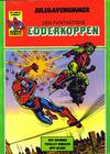Cover for Edderkoppen Superseriealbum (Atlantic Forlag, 1979 series) #6