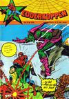 Cover for Edderkoppen (Atlantic Forlag, 1978 series) #8/1979