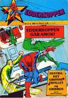 Cover for Edderkoppen (Atlantic Forlag, 1978 series) #6/1980