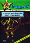 Cover for Edderkoppen (Atlantic Forlag, 1978 series) #10/1980
