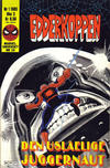 Cover for Edderkoppen (Semic, 1984 series) #1/1985