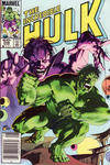 Cover for The Incredible Hulk (Marvel, 1968 series) #298 [Newsstand]