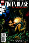 Cover for Anita Blake: The Laughing Corpse - Book One (Marvel, 2008 series) #5