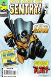 Cover for The Age of the Sentry (Marvel, 2008 series) #3 [Variant Edition]