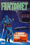 Cover for Fantomet (Semic, 1976 series) #19/1978