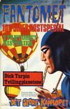 Cover for Fantomet (Semic, 1976 series) #21/1978