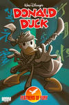 Cover for Donald Duck: Feathers of Fury (Boom! Studios, 2011 series) #[nn]
