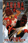 Cover for Araña (Marvel, 2005 series) #1 - The Heart of the Spider