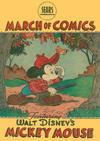 Cover Thumbnail for March of Comics (1946 series) #27 [Sears Variant]