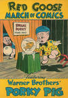 Cover Thumbnail for March of Comics (1946 series) #71 [Red Goose Variant]