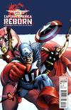 Cover Thumbnail for Captain America: Reborn (2009 series) #4 [Cassaday Cover]