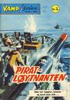 Cover for Kamp-serien (Serieforlaget / Se-Bladene / Stabenfeldt, 1964 series) #52/1972