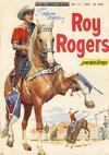 Cover for Roy Rogers (Serieforlaget / Se-Bladene / Stabenfeldt, 1954 series) #13/1955
