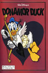 Cover for Donald Duck Tema pocket; Walt Disney's Tema pocket (Hjemmet / Egmont, 1997 series) #Donamor Duck