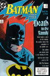 Cover Thumbnail for Batman (1940 series) #426 [Direct]