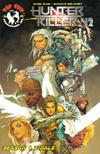 Cover for Hunter-Killer (Image, 2005 series) #12 [Kenneth Rocafort Cover]