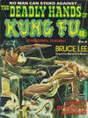 Cover for The Deadly Hands of Kung Fu (K. G. Murray, 1975 series) #4