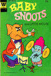 Cover for Baby Snoots (Western, 1970 series) #14 [Whitman Variant]