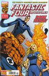 Cover for Fantastic Four Adventures (Panini UK, 2010 series) #16