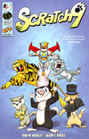 Cover for Scratch9 (Ape Entertainment, 2010 series) #3