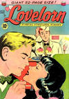 Cover for Lovelorn (American Comics Group, 1949 series) #24