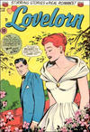 Cover for Lovelorn (American Comics Group, 1949 series) #38