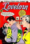 Cover for Lovelorn (American Comics Group, 1949 series) #44