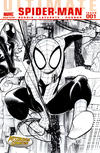 Cover Thumbnail for Ultimate Spider-Man (2009 series) #1 [Pittsburgh Comicon]