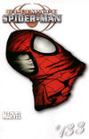 Cover Thumbnail for Ultimate Spider-Man (2000 series) #133 [White]