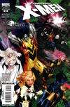 Cover Thumbnail for The Uncanny X-Men (1981 series) #507 [Planet Comicon Variant Edition]