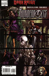 Cover for Thunderbolts (Marvel, 2006 series) #129 [Second Print Variant]