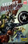 Cover Thumbnail for Secret Invasion (2008 series) #1 [Midtown Comics Variant]