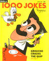 Cover for 1000 Jokes (Dell, 1939 series) #86
