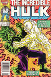 Cover Thumbnail for The Incredible Hulk (1968 series) #327 [Newsstand Edition]