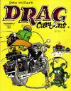 Cover for Drag Cartoons (Millar Publishing Company, 1963 series) #2
