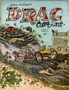 Cover for Drag Cartoons (Millar Publishing Company, 1963 series) #4