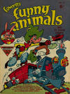 Cover for Funny Animals (L. Miller & Son, 1951 series) #52