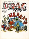 Cover for Drag Cartoons (Millar Publishing Company, 1963 series) #5