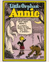 Cover for Little Orphan Annie and the Haunted House (Pacific Comics Club, 2001 series)