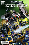 Cover Thumbnail for Warhammer 40,000: Exterminatus (2008 series) #3 [Cover B]