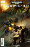 Cover Thumbnail for Warhammer 40,000: Exterminatus (2008 series) #4 [Cover C]
