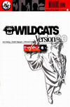 Cover Thumbnail for Wildcats Version 3.0 (2002 series) #1 [Cover B Variant]