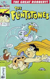 Cover for The Flintstones (Harvey, 1992 series) #5