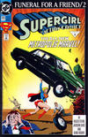 Cover for Action Comics (DC, 1938 series) #685 [3rd Printing]